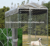 10'L*5'W*6'H of galvanized heavy duty Chain Link Dog Kennels