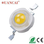 Natural White [ High 1w Power Led ] 1w 1w Led High Luminous Epistar Bridgelux 1w 3w High Power Led Chip