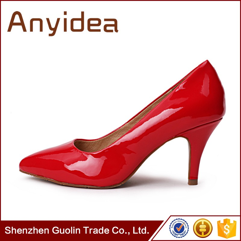 2016 Women's Fashion Peep Toe Platform High Heel Sandals Red Sole Prom Wedding Shoes Mixed Color