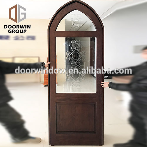 Buy Cheap China Exterior Wood Entry Door Products Find China
