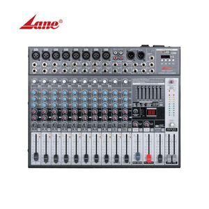 PMX-120DSP Lane Audio Equipment Mixing Console