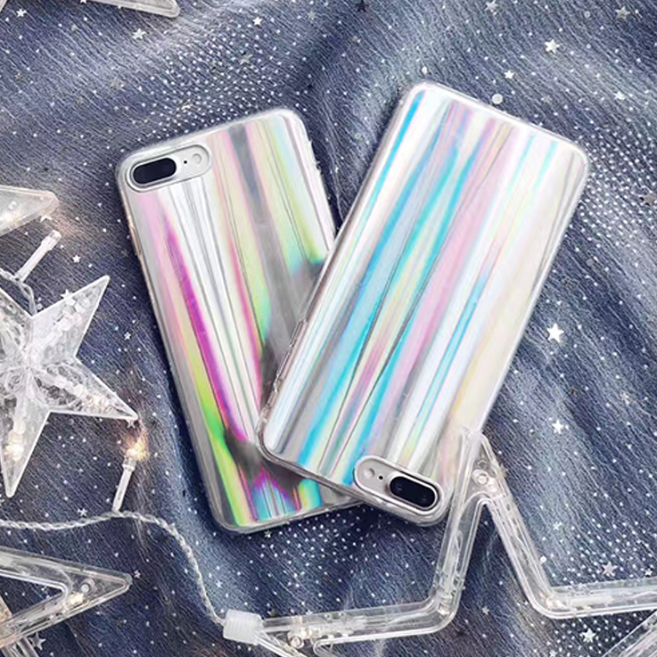 Personalized laser phone case cover for Iphone6/6 plus/7/7 plus,accessories for Iphone