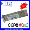 ZTE Finsiar Dell Cimpatible CWDM 10Gb/s 80km 1470nm ~ 1610nm XFP Optical Transceiver