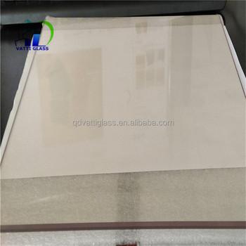 Ceramic Glass Sheet For Fireplace Door Heat Resistant Glass Ceramic Ceramic Heat Proof Glass