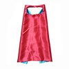 Party Movie Costume Superhero Cape