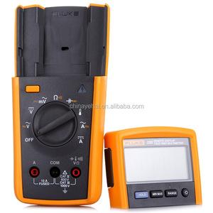 Display removable true RMS Fluke 233 multimeter & Original Fluke 233 digital multimeter