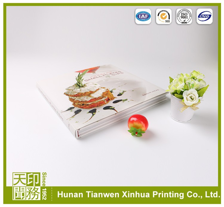 Kitchen Accessories cook guide book printing