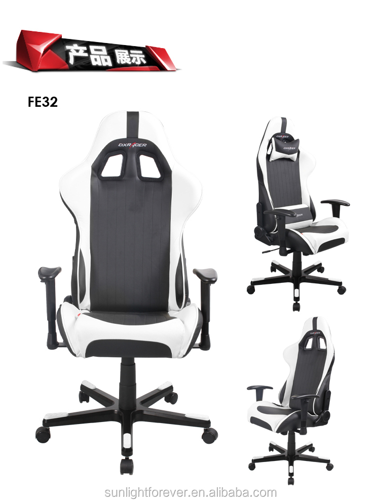 Mesh office chair parts gaming chair racing With high quality from china manufacturer