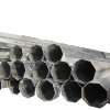 polygonal monopole hot dip galvanized steel poles