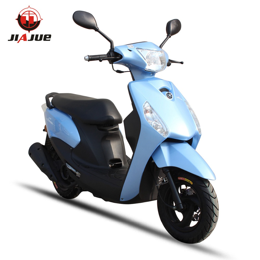Scooter a gas S7 125CC