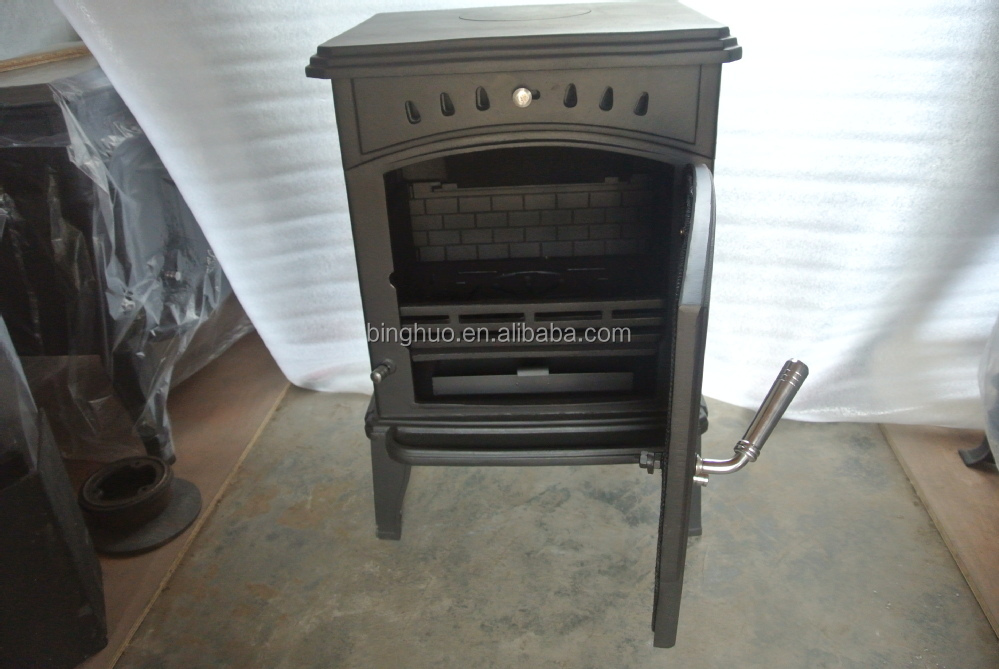 Cast Iron Wood Stove For Sale Fireplace For Home Use Buy