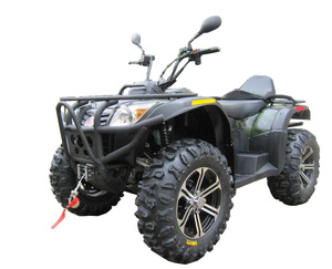 EEC 4X4 500CC ATV QUAD CVT(MC-397)