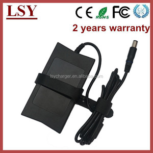 High quality laptop ac dc power adapter 19.5V 4.62A for dell laptop adapter PA3E laptop power adapter PA-3E