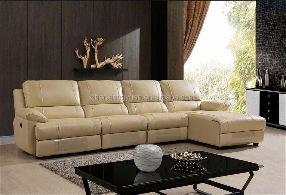 Lederen Design Slaapbank.Nieuw Design Moderne Luxe Lederen Slaapbank Meubels Sf3642s Buy Slaapbank Lederen Slaapbank Slaapbank Product On Alibaba Com
