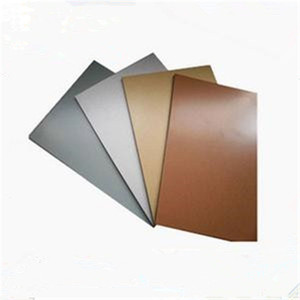 construction material /exterior wall aluminum composite panel /board/plate alucobond price