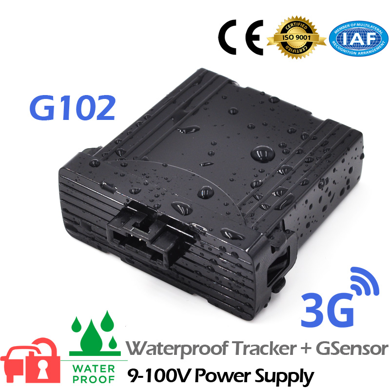 vehicle GPS 4G  tracking device G102
