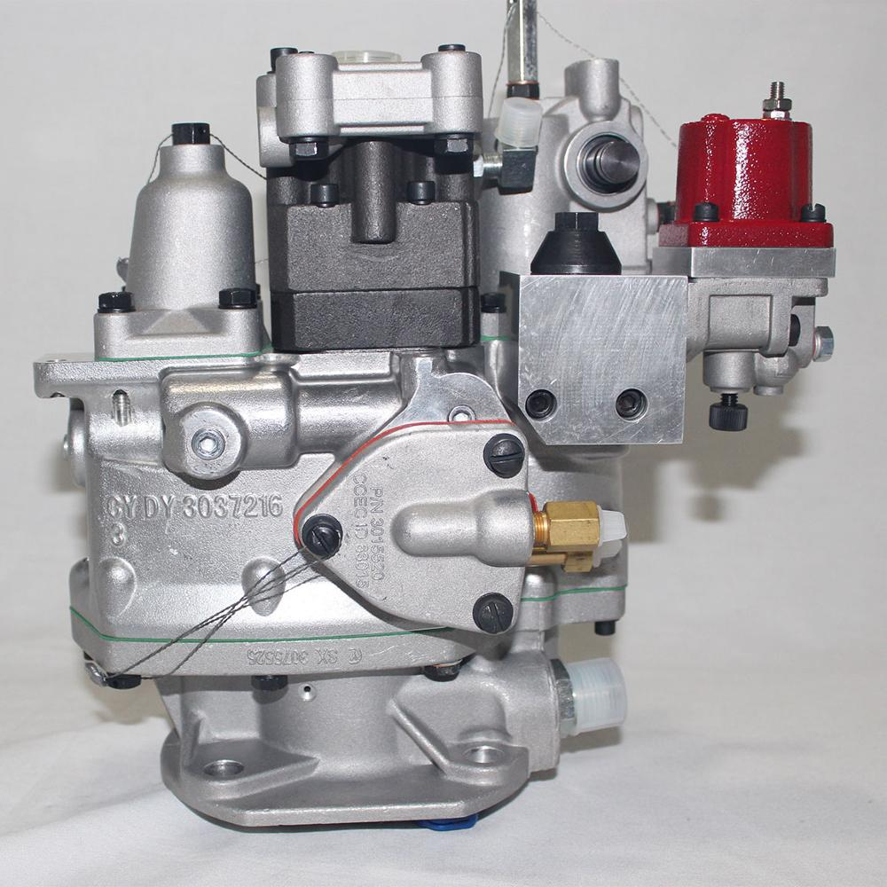 K1002 D155 Bulldozer Diesel Engine Parts Fuel Pump For 3262033 Buy M300 Filter Related Products