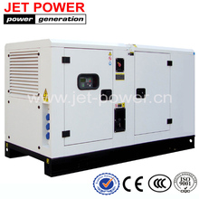 CE approved 200kw biogas / natural gas generator