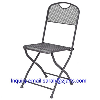 Cheap Metal Folding Dining Bistro Chair