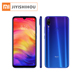Xiaomi Redmi Note 7 3GB 32GB Mobile Phone 6.3 Inch Full Screen Snapdragon 660 Big battery 4g Lte Xiaomi Redmi Note 7 Smartphone