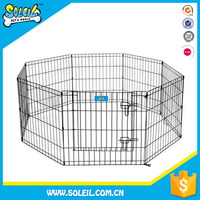 Wholesale Price Fence Dog Cage