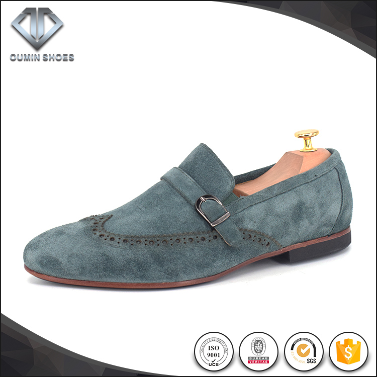 shoes men suede on fabric 2017 material slip loafers for zAwqXAa