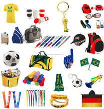 Custom Sport world cup novelty promo gifts