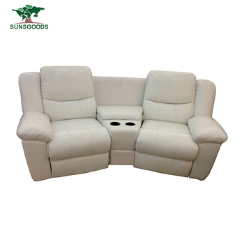 Modern Sofa Bed Electric Recliner Couch
