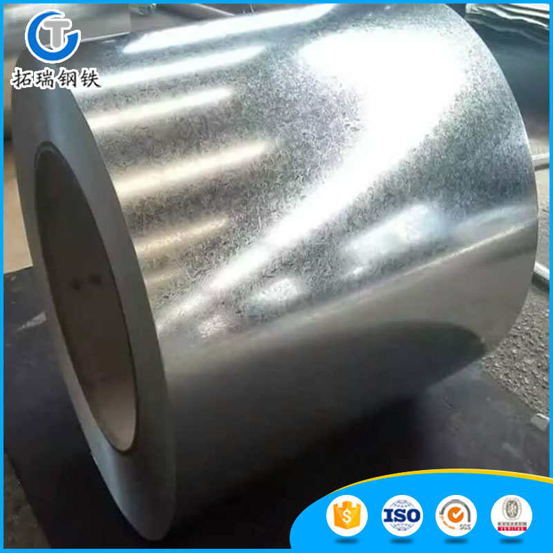 Hot selling machine current galvanized steel prices of Higih Quality