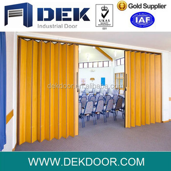 Folding Concertina Doors from China supplier & Folding Concertina Doors From China Supplier - Buy Folding ...