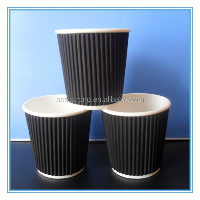 soda drink paper cups, papercups, cartoon cup