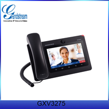 Grandstream hd pintar android <span class=keywords><strong>telepon</strong></span> video GXV3275 <span class=keywords><strong>sip</strong></span> wifi <span class=keywords><strong>telepon</strong></span>