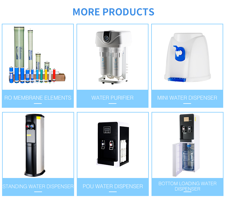 Proper price hot and cold water drinking standing water dispenser