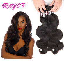 100% Unprocessed 8A Grade Indian Virgin Hair Body Wave