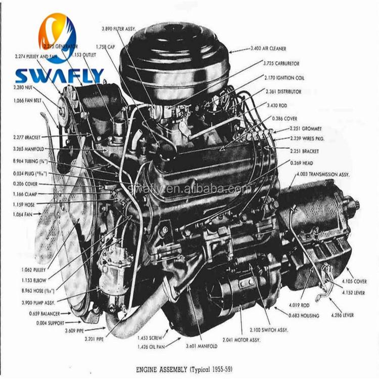 D6ac Complete Diesel Motor Engine For Hyundai R375lc-7h Excavator ...