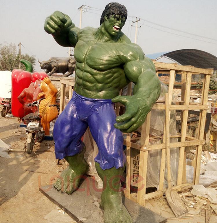 Life Size Sailor Hulk Statues - Buy Life Size Resin ...