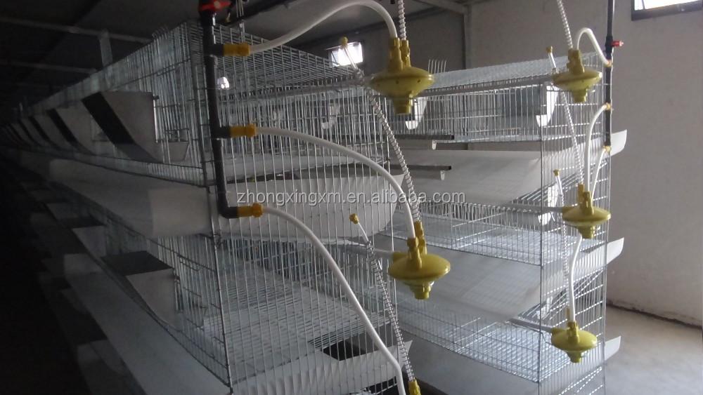 Neue Design Industrie Kaninchen Käfig Für Landwirtschaft - Buy Neue ...