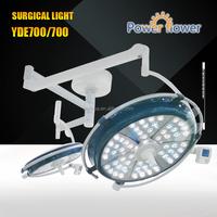 Medical supply:led surgical lights YDE700