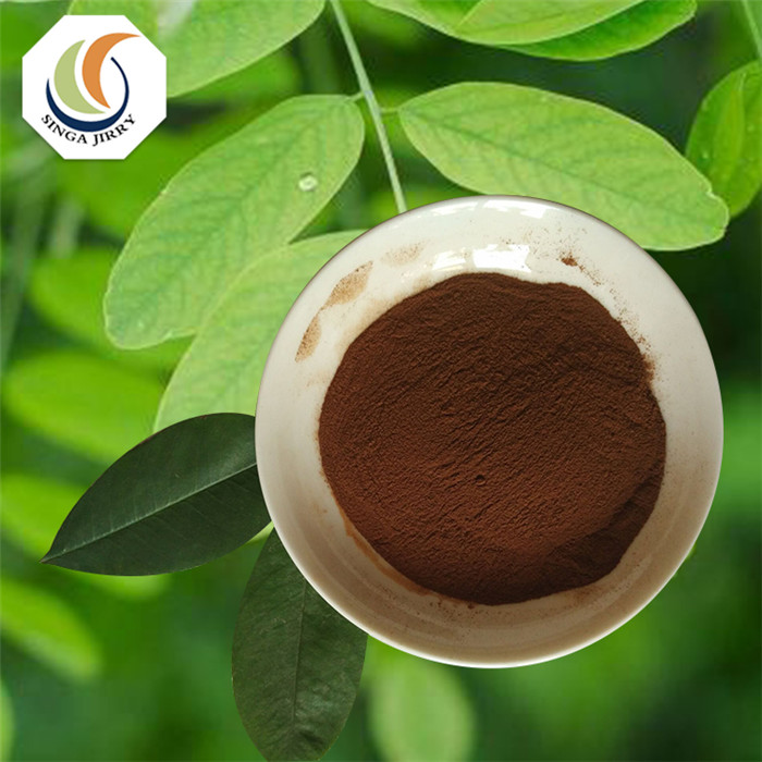High Purity Food Grade Mineral Source 95% Fulvic Acid Powder