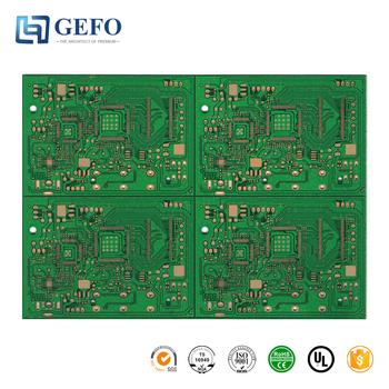hot sale fr4 94v0 rohs air cooler printed circuit board buy