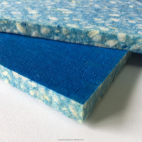 High quality carpet padding manufacturers pure polyurethane foam carpet underlay with factory prices from Hangzhou supplier