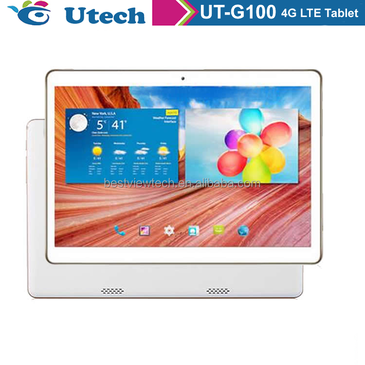 IPS 1280*800 écran tablette 4G 9.6 pouces t android 5.1 3G 4G Quad core 1 GO RAM 16 GO ROM GPS Dual core SIM tablette