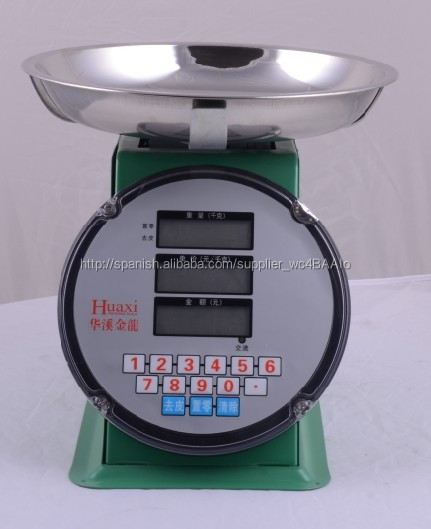 Made in P.R.C Digital Smart Counting Weighing Scales