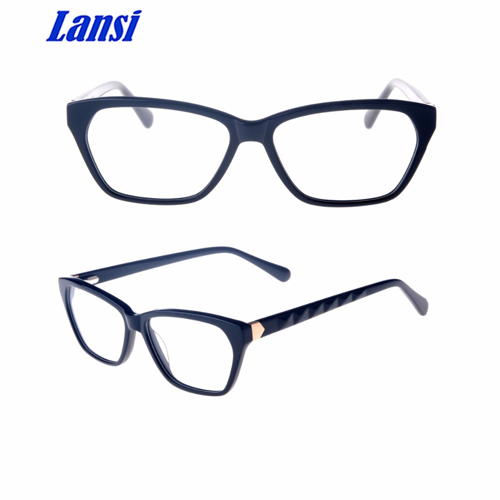 2018 neue Designer Modell Brillen Benutzerdefinierte Handmade Acetat ...