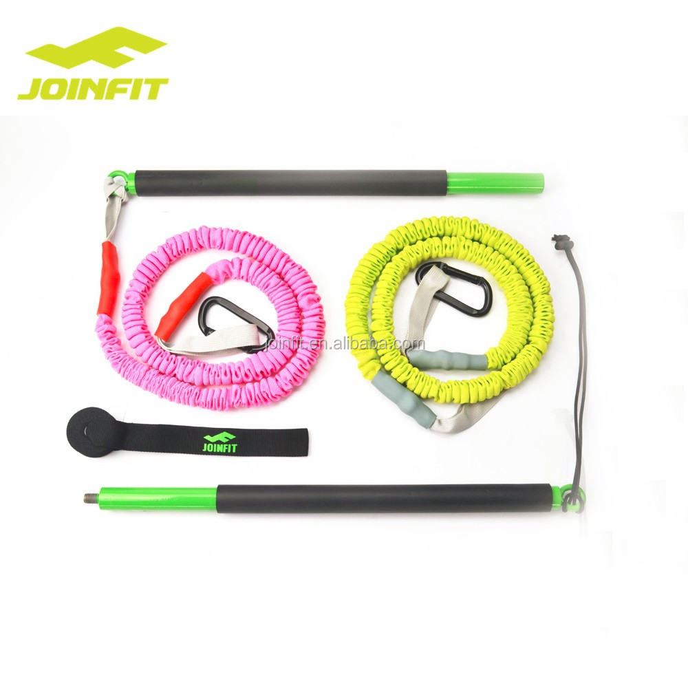 JOINFIT Rip Trainer Basic Kit, widerstand Bands Training Stick