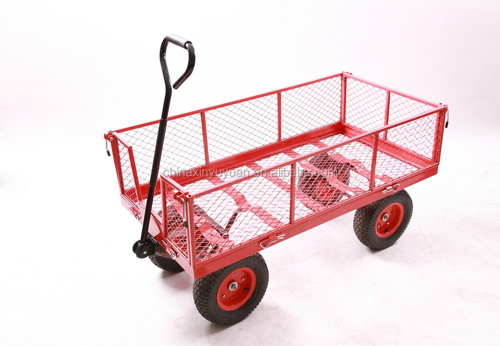 Garden Cart Parts, Garden Cart Parts Suppliers And Manufacturers At  Alibaba.com