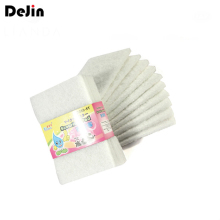 Diffrent packing kitchen cleaning 100% copper scouring pads