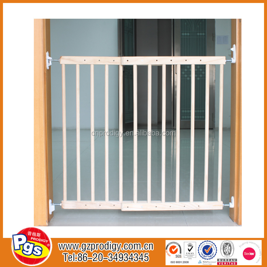 baby safety gate in wood  child safety wood gate  baby safety  - baby safety gate in wood  child safety wood gate  baby safety door gate