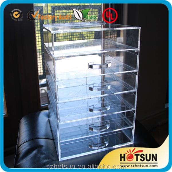 Clear Acrylic E-liquid Display E Cigarette Rack/e Juice Display ...