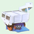 Hot selling cheap automatic modern broken rice paddy separator portable